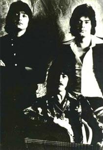 Los Chichos en 1980