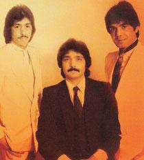 Los Chichos en 1983