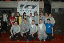LCT Trainerteam