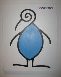 Zwornz Pinguin