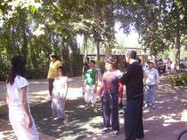 practicas, san miguel, tai chi, taijiquan, yin, yang, clases