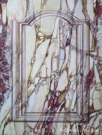 www.artbreak-uden.com www.artbreak-uden.nu www.artbreak-uden.nl Mieke van Rosmalen Marmerimitatie Salomé