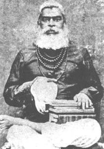 Srila Bhaktivinode Thakura