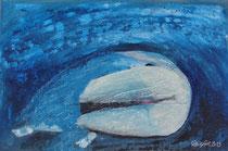Blue light - blue dream