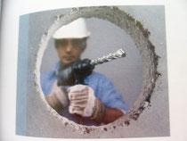 Perforadores de concreto