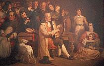Turlough O´Carolan (1670-1738)