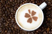 Verdienen Sie mit,wenn Menschen täglich Kaffee trinken!