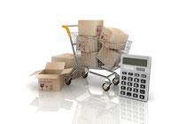 Großkunden: Bundeskartellamt vermutet Preisdumping durch Deutsche Post