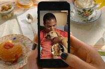 Snapchat-Hype: Facebook baut die nächste Konkurrenz-App