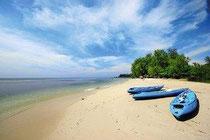 Hotelvorschlag Inseln im Golf von Thailand