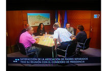 Imagen tomada de la Radio Televisión del Principado de Asturias
