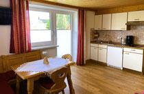 Kleinwalsertal, Ferienwohnung in Hirschegg, Urlaub,