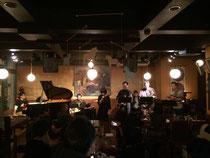 Jazz Babies発表会