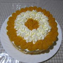 創立記念祝賀ケーキ