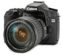 meine zweite kamera
