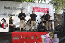 Dresden 2010 Schillergarten