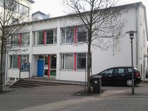 Das Evangelische Jugendhaus