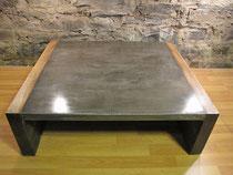 table bois béton ©Mobejeff - Jeff Fortin