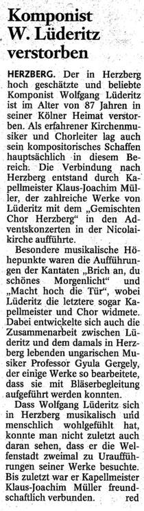 Harzkurier, 20.09.2012