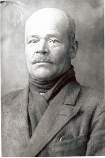 Драгун Макар Степанович