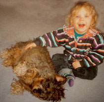 Erziehung Hund Welpe Kind Geschenk unter 20 Euro