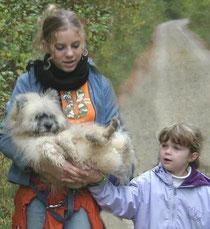 Hundeerziehung einfach Anfänger Welpe Junghund Kind und Hund Geschenk