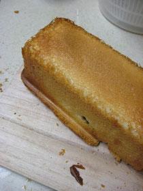 米粉の食パン。小麦粉不使用。