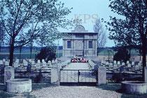 Fotobericht - Ehrenfriedhof Espenfeld
