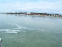 ice in cobourg
