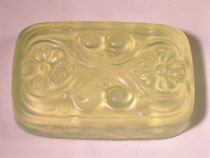oregano soap