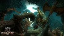 """Hat Daedalics auf Point'n'Clicks spezialisierte QA vor neue Herausforderungen gestellt: Der RPG/Taktik-Crossover """"Blackguards"""""""