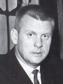 Manfred Weisleder - Besitzer des Star-Clubs