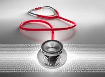 Datenschutz MVZ und Ärzte