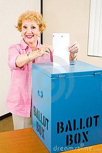 県知事選挙、あなたは誰を選びますか?