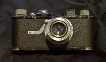 Leica I 1925