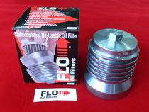 Flo filter