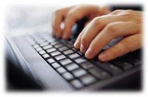 e-typing