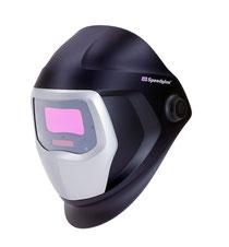 Speedglas 9100 X