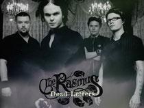 The Rasmus habla de tokio hotel