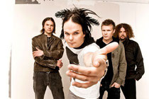 The Rasmus de regreso a la escuela¡