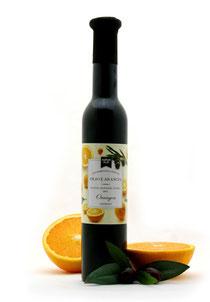 Agrumolio Orangenöl