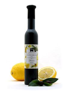 Agrumolio Zitrone