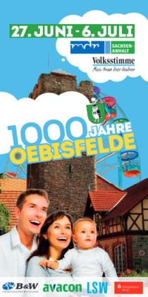 Quelle: Fleyer der Stadt Oebisfelde