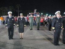Despedida al Comandante Presidente Hugo Ch+ívez