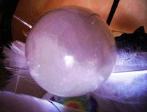 Schwanenlicht Selenitkristall- persönlich geweiht & energetisiert