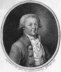 Johann Nikolaus Forkel (1749-1818)
