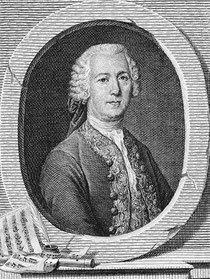 Johann Joachim Quantz (1697-1773)