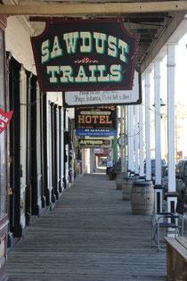 Foto: In Virginia City