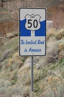 Foto: Highway 50