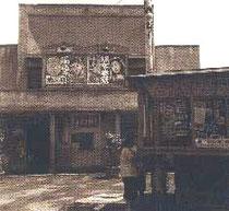 昭和33年頃の「映画劇場」